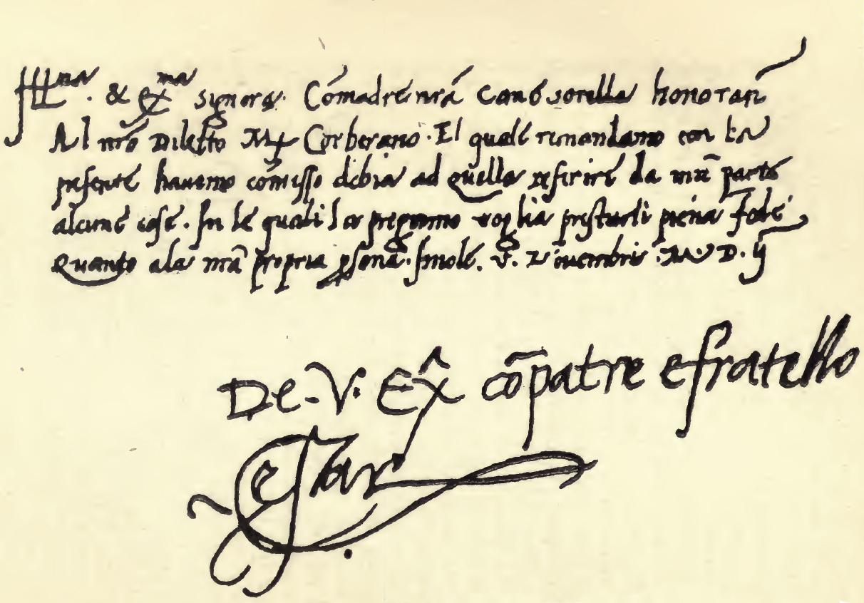 Cesare_Borgia-_handwritten_letter_1