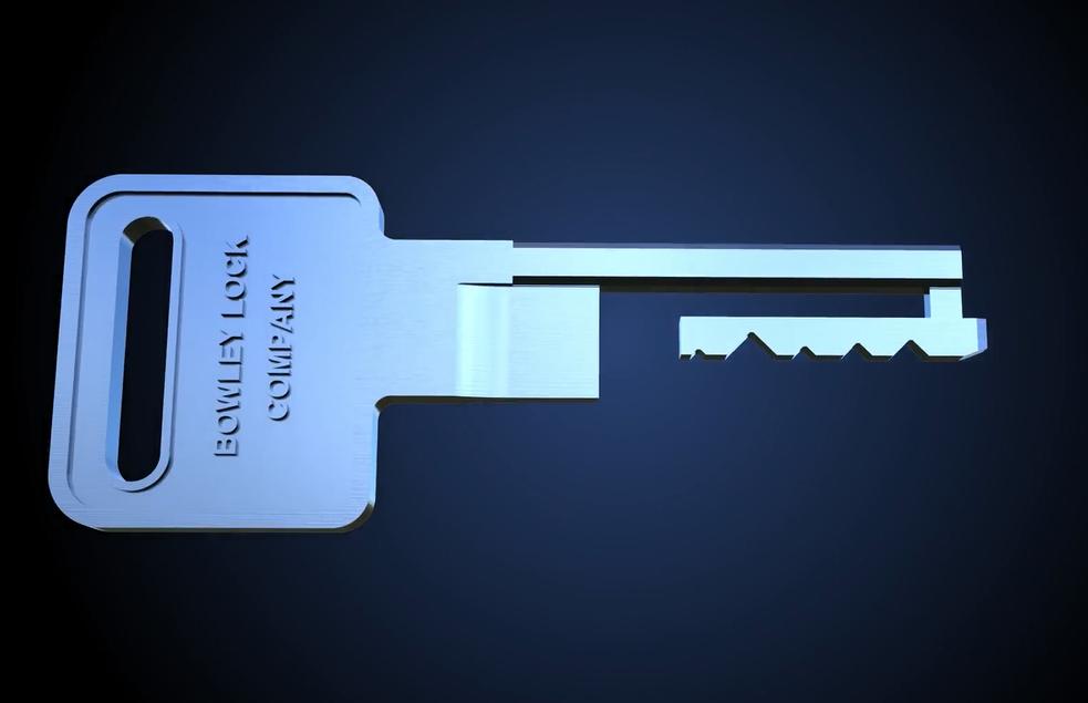 Key-1