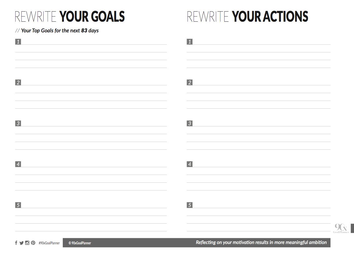 Rewrite-Your-Goals