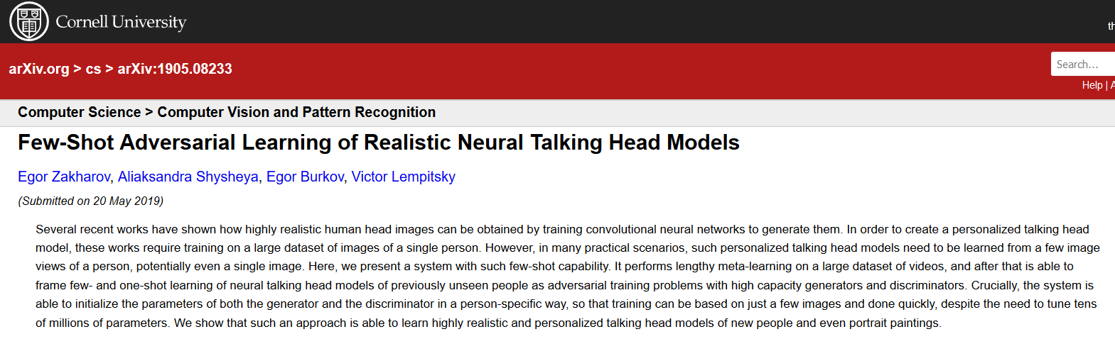 Screenshot_2019-05-25-Few-Shot-Adversarial-Learning-of-Realistic-Neural-Talking-Head-Models