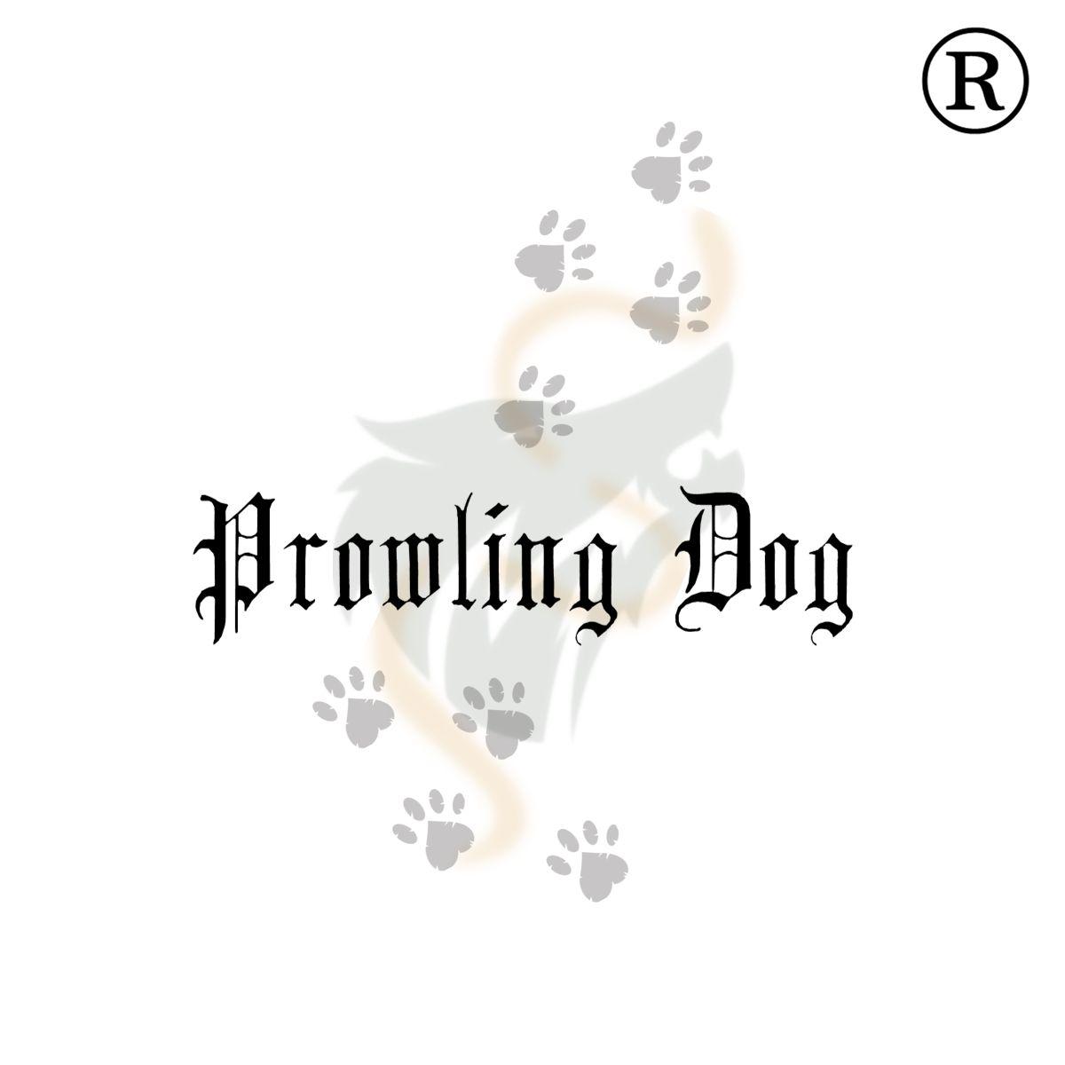 Prowling-Dog