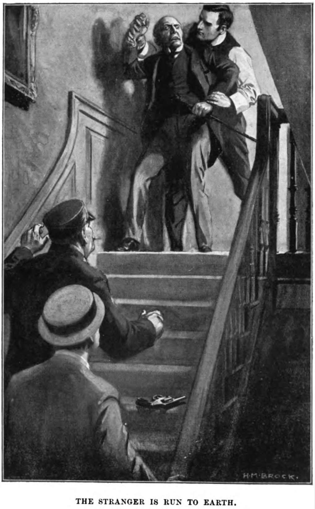 Illustration_by_H.M.Brock-1875-1960-for_John_Thorndyke-s_cases-1908-9-_by_R.Austin_Freeman-1862-1943--p286_Superintendant_Miller_Rises_to_the_Occasion_05