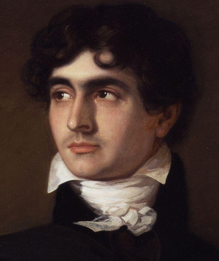 F.G.-Gainsford-s-portrait-of-John-Polidori--ca.-1816