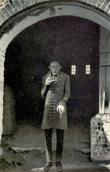 Max-Schreck-as-Count-Orlok--the-first-confirmed-cinematic-representation-of-Dracula--in-Nosferatu--1922-