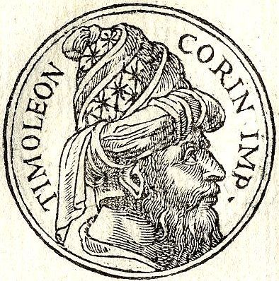 Timoleon-Corynth